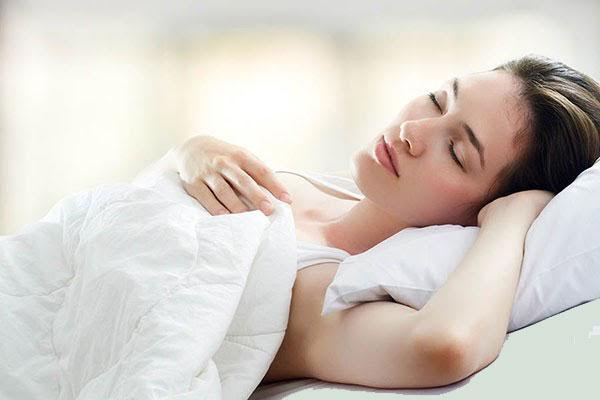 Thuốc mê GHB giúp người dùng có những giấc ngủ sâu hơn