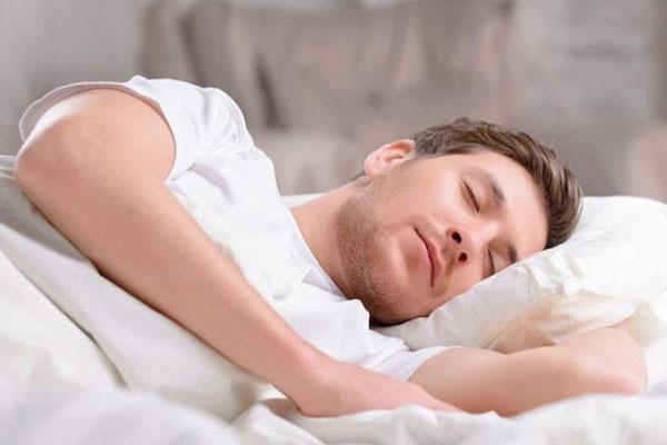 Sản phẩm giúp người dùng đi vào giấc ngủ nhanh chóng