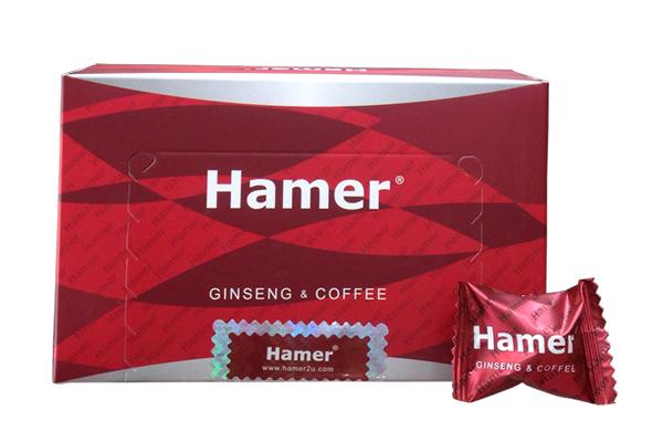 Kẹo Hamer giúp tăng cường sinh lực, cường dương, chống xuất tinh sớm, Sử dụng rất hiệu quả mà an toàn