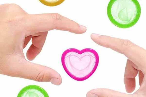 Nên lựa chọn các dòng bao cao su an toàn để bảo vệ sức khỏe