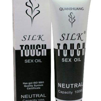 Gel bôi trơn Touch Sex Oil