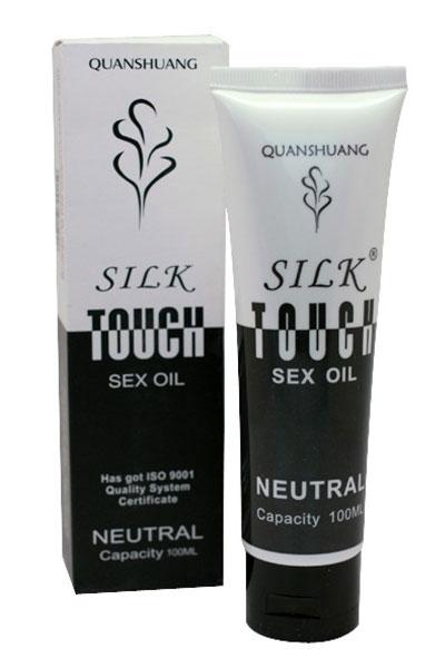 Gel bôi trơn Touch Sex Oil