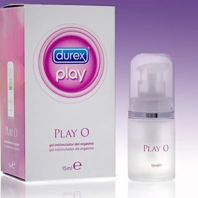 Hình ảnh sản phẩm Gel Durex play O