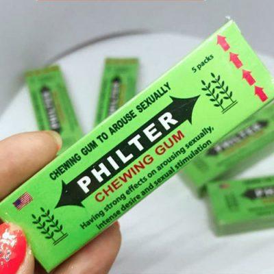 Kẹo kích dục philter