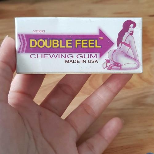 Sản phẩm Kẹo Double Feel