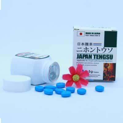 Thuốc Japang Tengsu