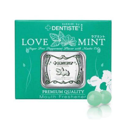 Kẹo dentiste Love Mint