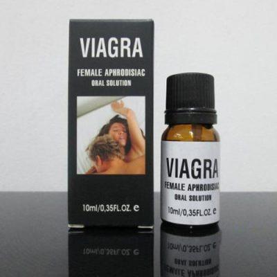 Thuốc kích dục Viagra